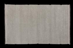 Teppich Woolable Steppe | Grau