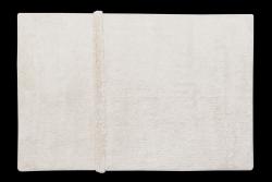 Teppich Woolable Tundra 170 x 240 cm | Weiß
