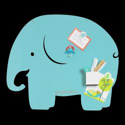 Magnetic Board   Elephant M