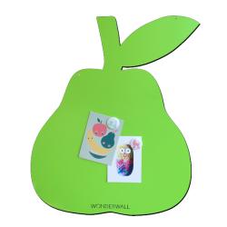 Magnetic Board   Pear