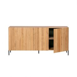 Sideboard Gravure | Light Wood