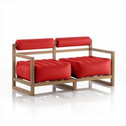 Canape Yoko Wood | Rot
