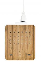 Multiplug Powerstation | Woodfloor