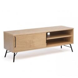 Ashburn Media Unit | Zwart