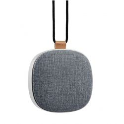 Speaker WOOFit Go | Dusty Blue