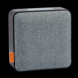 DAB+ Speaker WOOFit | Dusty Blue