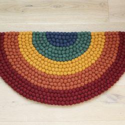 Rainbow Rug | Multi