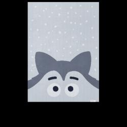 Kinderdecke | Husky