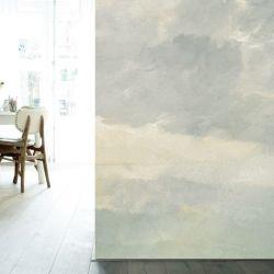 Hintergrundbild Goldenes Zeitalter | Wolken I