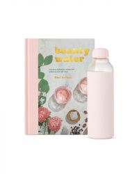 The Beauty Water Set | Livre + Bouteille Porter
