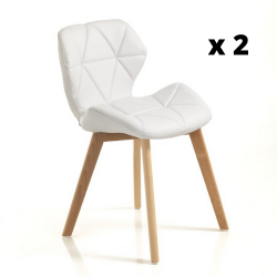 Dining Chair New Kemi-A Set of 2
