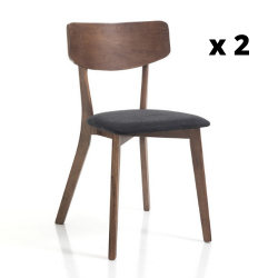 Dining Chair Varm Set of 2