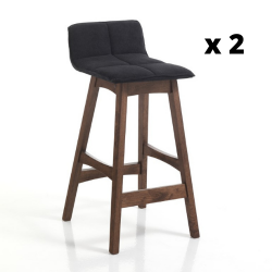 High Chair Varm Set of 2