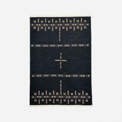 Rug Mila | 300 x 200 cm | Black
