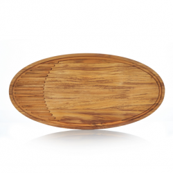 Chopping Board Lingus Teak | X-Large