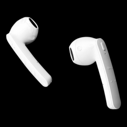 Bluetooth Earpods XTwin EVO | White