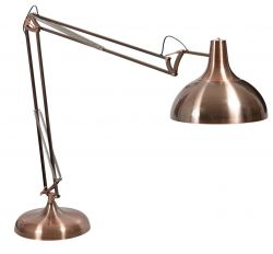 XXL Floor Lamp | Copper