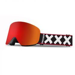 Skibrille BSG3.1 | Fire XXXX