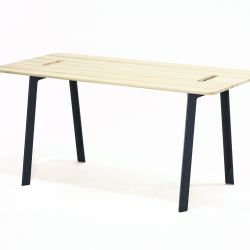 Y-System Rectangular Tables