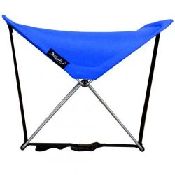 Foldable Beach Stool Y-ply | Royal Blue