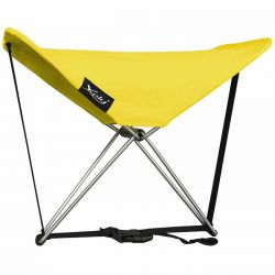 Foldable Beach Stool Y-ply | Yellow