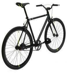 Create Bikes   Matt Black