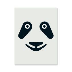 Plakat | Panda