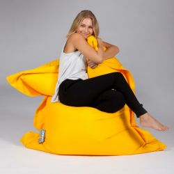 Beanbag Indoor | Yellow