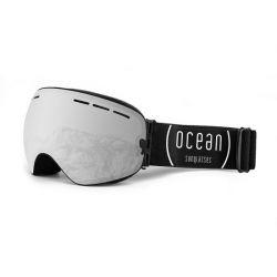 Snow Goggles Cervino Unisex | Black Frame