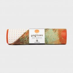 Yoga-Handtuch Yogitoes | Patina Wall