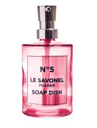 Soap Pump Le Savonel | Pink