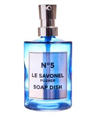 Soap Pump Le Savonel | Blue