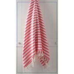 Handtuch Zebra | Pink