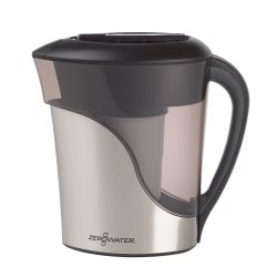 11-Cup Ready Pour Pitcher 2,5 L | Stainless Steel