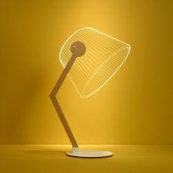 Bulbing Lamp #Ziggi