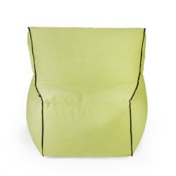 Outdoor Piece Plus Zipper | Lime