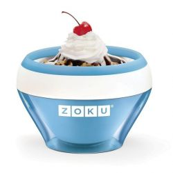 Ice Cream Maker | Blue