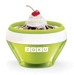 Zoku Ice Cream Maker | Green