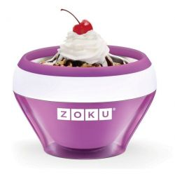 Zoku Ice Cream Maker | Purple