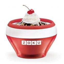 Ice Cream Maker | Red