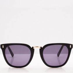 Sunglasses Unisex Bahia | Black