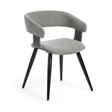 Armchair Zurich | Light Grey