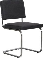 Chair Ridge Vintage | Charcoal