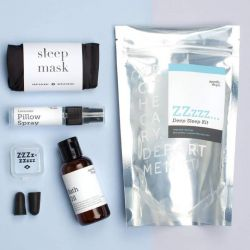 ZZzzz... Deep Sleep Kit