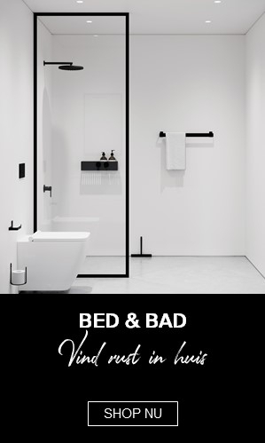 Bed & Bad