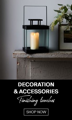 Decoration & Accessories