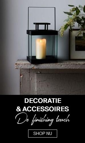 Decoratie & Accessoires
