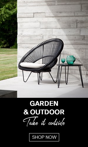 Garden & Outdoor
