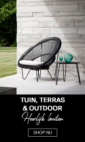 Tuin, Terras & Outdoor