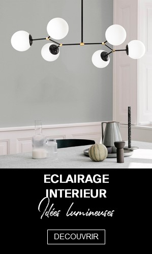 Eclairage Intérieur